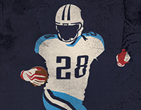 Tennessee Titans Posters