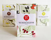 Tea House Collective