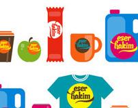 Eser Hakim / Brand Experience Designers