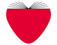 Litquake Literary Festival 2012 Branding