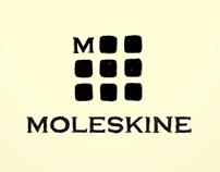 Moleskine Monogram (director' cut)