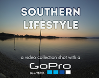 Southern Lifestyle - GoPro