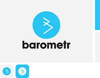 Logo Design for Barometr