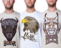 Surge Polonia T-shirt designs
