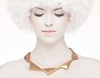 Jewelry Editorial 2011