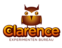 Clarence - Learning experiments for kids