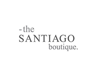 The Santiago Boutique rebranding strategy