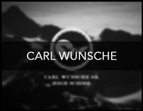 Carl Wunsche