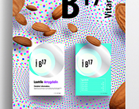 Package_Vitamin B17