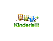 Kinderiai.lt - children clothes online