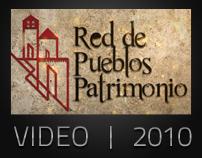 Red de Pueblos Patrimonio de COLOMBIA