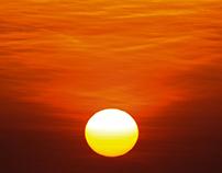 SUN | SANTA TERESA, COSTA RICA