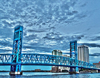 Florida in HDR