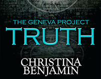 Book Layout - The Geneva Project
