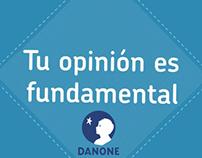 VIDEO: Danone People Survey 2013