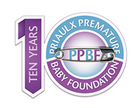 PPBF: 10 Year Anniversary Logo