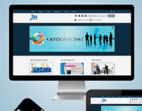 Alamwahdit Company  Website