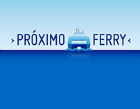 Proximoferry.com