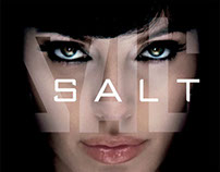 Salt - Movie
