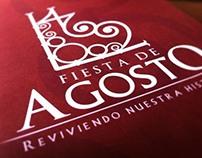 Fiesta de Agosto 469 Años