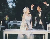 Laura&Sacchin Wedding