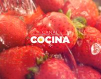 LUMBRE - CANAL COCINA
