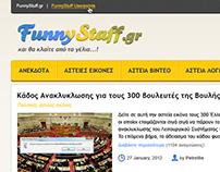 FunnyStaff.gr