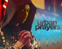 Urban Prayers by Rigga