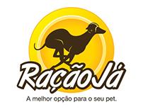 Ração Já - Pet food and Delivery