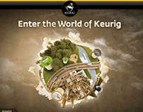 The World Of Keurig