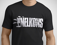 The Nelkons: Branding and promotion.