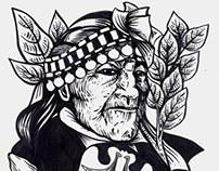 Chilean Natives