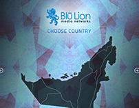 Blu Lion Website