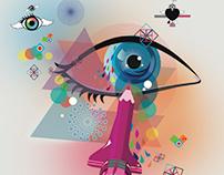 Psych Eye.