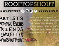Rooftopshout Site