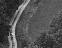 Les routes françaises