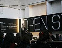 IIº Encuentro Nacional de Nuevos Medios | Exhibit