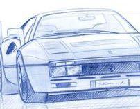 Ferrari Study