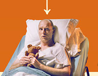 Dave Short Film Poster