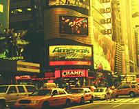 Lo-Fi New York