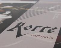 """""""Korte"""" - Barbearia"""