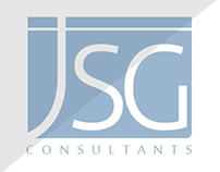 Business Card for JSG Consultant