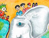 Cuentos el Elefante blanco