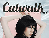 Catwalk Magazine - Imperfect