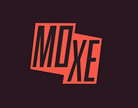 MOXE | Branding