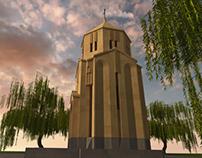 Chapel in Armenia | Project