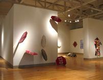 ROADTRIP /  Exhibition shots at TCM Honolulu, MACC Maui