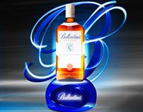 Material de Ponto de Dose Pernod Ricard