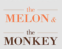 The Napkin Melon Monkey