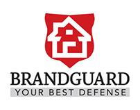 Building Brandguard's Brand.